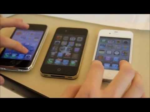 iphone wifi speed test iphone 3gs vs iphone 4 vs iphone 4s wifi speed 9556