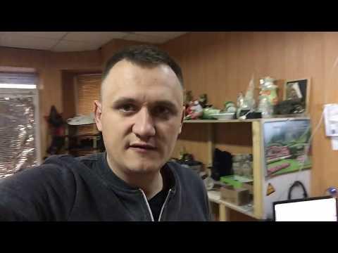 Самовар Баташева обзор. покупки на барахолке