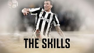7 Juventus Skills of #MY7H