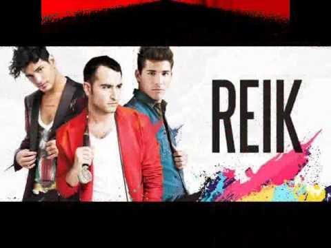 Voy a Olvidarte - REIK (Audio Oficial) 2015