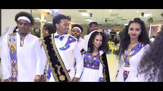 Eritrean Wedding Performance by● mussie beyene●