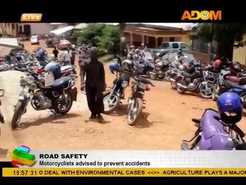 Adom TV News (12-9-17)
