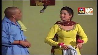 Yahan Ke Hum Sikandar - Pakistani Comedy Stage Show - Sikander Sanam And Wali Sheikh