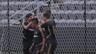 Recap: LAFC vs. Columbus Crew