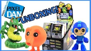 Classic Retro Video Games Mystery Mini Collectable Funko New /& Blind Boxed