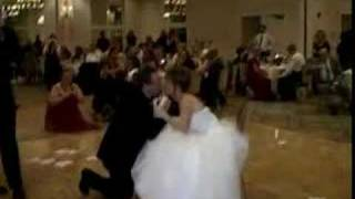 2005 Dj Mc Joey Best Italian Wedding - Part 3 Cake Cut Joey Best