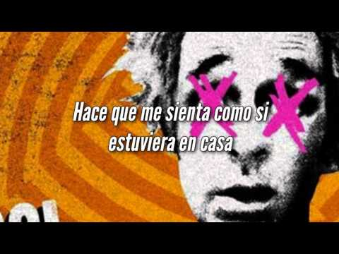 Green Day - Stop When The Red Lights Flash Subtitulado en Español