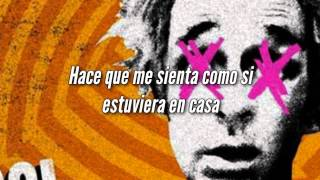 Green Day - Stop When The Red Lights Flash Subtitulado en Español