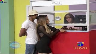 Acoso a la Cliente Popolo El Show de la Comedia