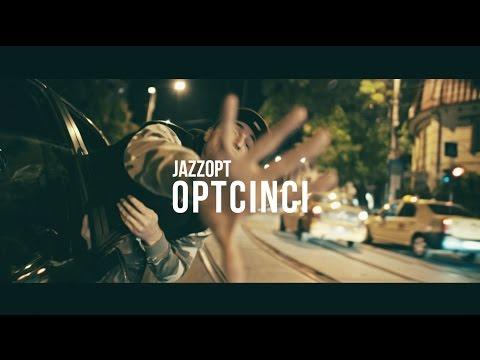 JAZZ 8 - OPT CINCI feat. Power Pe Vinil (Videoclip Oficial)