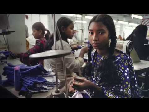 SJSU United Students Against Sweatshops (USAS) Documentary 2014