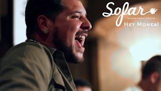 Hey Monea! - Save Me   Sofar Cleveland