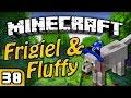 Frigiel & Fluffy : La tour des sorciers | Minecraft -  S3 Ep.38