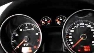 AUDI TT 2007 APR / NASCARCHIPS- Troca do programa da injeção