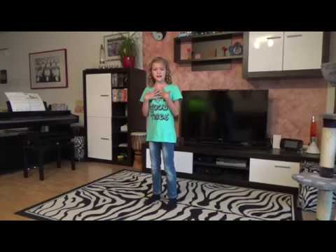 Bewerbung Kiddy Contest 2017 Stefanie -
