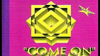 Marc Supreme -  Come On (Progressive Trance )