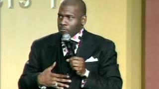 Rev. Dr. Jamal H Bryant - I Don