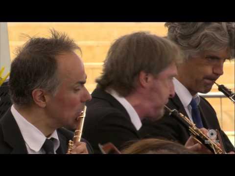 The European Concert of the Berliner Philharmoniker