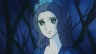 Incontro Notturno Tra Maria Antonietta Fersen Lady Oscar