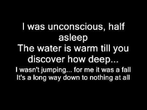 U2 - Stuck In A Moment You Can't Get Out Of (Lyrics)