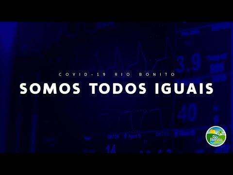 SOMOS TODOS IGUAIS - COVID-19