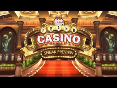 GSN Grand Casino Sneak Preview