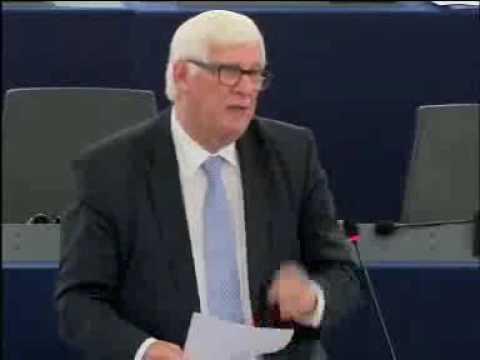 Bas BELDER @ Debates - Wednesday, 9 September 2015 - Iran nuclear agreement (debate)