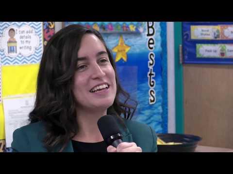 Spotlight On: Bentley Academy Charter School