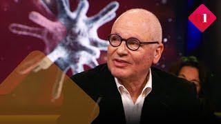 Viroloog Jaap Goudsmit: 'grootste virologische gebeurtenis na Spaanse Griep, ga meer testen'