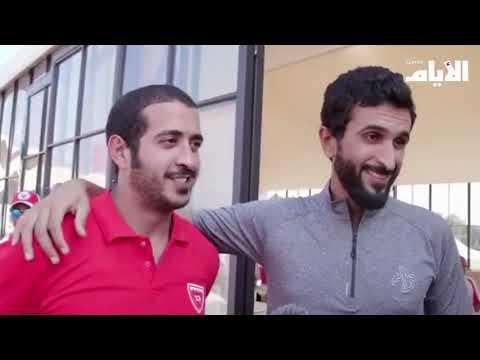 خالد بن حمد يتعهد لا?خيه ناصر بن حـــمد با?مر ما   فما هو؟  - نشر قبل 1 ساعة