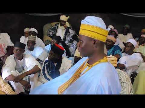 Sarkin Waka Song by Sibombo