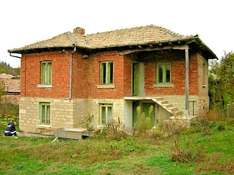 Cheap Bulgarian Property Pay Monthly