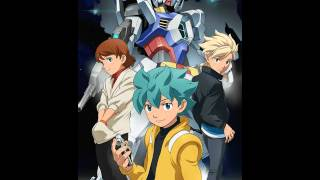 Gundam Age - Opening 1 Full