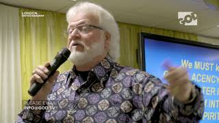 A Prophetic Word for London - Chuck Pierce