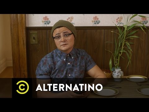 Alternatino - Respect Your Mother