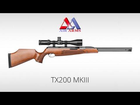 Air Arms TX200 MKIII