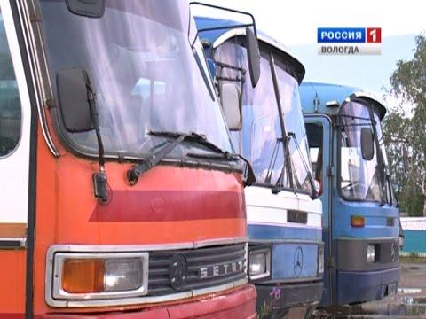 Автобус не поедет: внутрирайонные перевозки — под угрозой