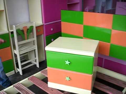 Muebles juego de dormitorio para ni os www for Muebles de dormitorio