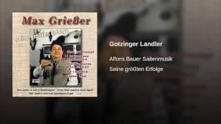 Gotzinger Landler