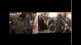 6 Years Having Screws On Her BACKBONE and Finally Healed (Testimony) GC Ministries
