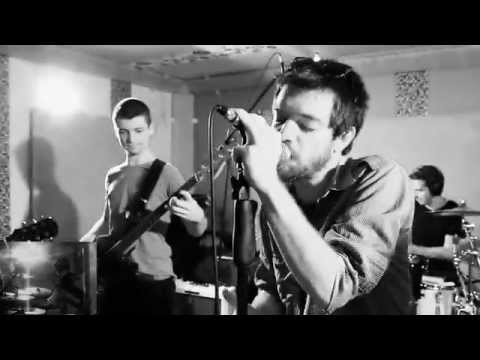 TDK - Infanta(Live Session in Campa Records)