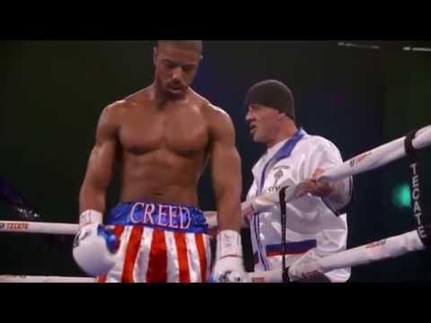 Creed Soundtrack - Rocky Training -Tupac - HailMary
