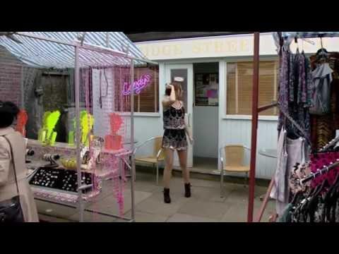 Jacqueline Jossa Legs/Shorts