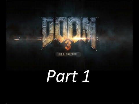 Doom 3 BFG Edition Walkthrough HD [No commentary], [CC], [Locker Codes], [PDA recordings] Playlist