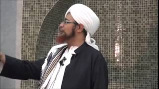 Islamic Ethics with Hostile Forces