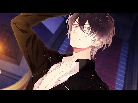 【ASMR】Diabolik Lovers: Care For Vampire || Reiji Sakamaki