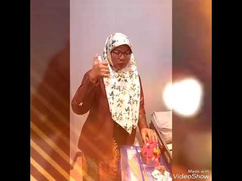 Packing Koper Persiapan Umroh Wanita by adjie nung.