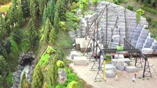 Jim Ferguson Great Northern Railroad | Model railroad layout HO | Model Railroad Hobbyist | MRH