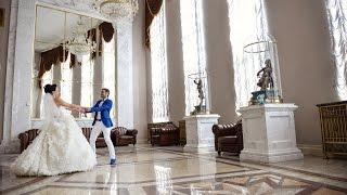 Свадебный клип Минск видеооператор Свадьба Видео на свадьбу