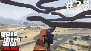 GTA V Online - Bisikletli Playlist - Bölüm 33